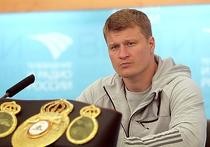 Поветкин - Перес: россиянин победил противника в первом раунде