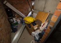 В Калининграде жители многоэтажки через суд вернули свои подвалы