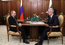 Путин считает целесообразным снос старых пятиэтажек в Москве