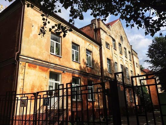 Калининградские лютеране требуют передать им здания библиотеки, школы и детсада