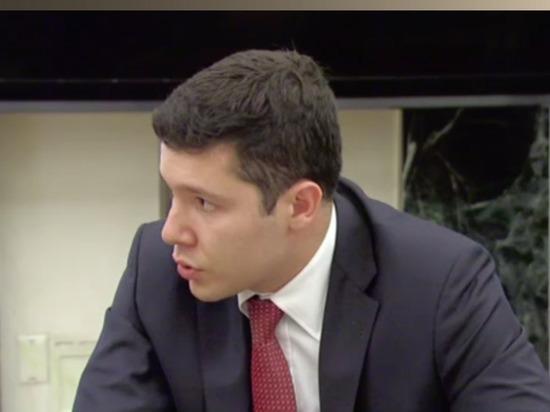 Антон Алиханов поручил ускорить процесс подготовки документации поПриморскому кольцу