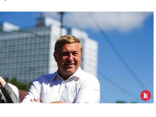 Будет ли мэр: срок полномочий Ярошука истекает в ноябре, а конкурс еще не назначен