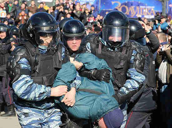 Готовили захват власти: задержана группа калининградских экстремистов