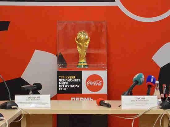 Испания и Англия: кто еще сыграет в Калининграде во время ЧМ-18